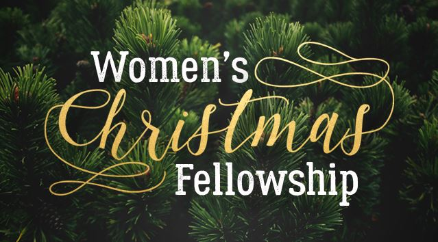 Women's Christmas Gathering